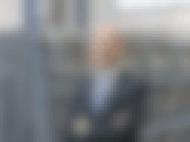 SAV-Präsident Valentin Vogt